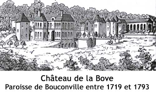 chateauDeLaBove